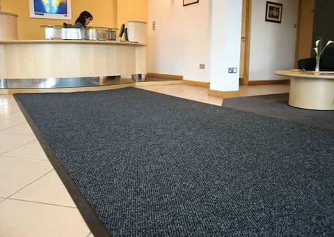 EntraGuard Commercial Entrance Matting