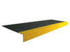 Safe-Step Stair Treads - Yellow