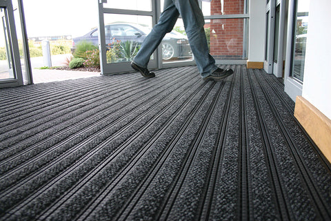 Fitted Matwell Entrance Mats