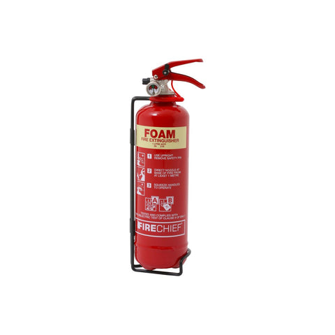 1 Ltr Foam Fire Extinguisher (FMF1)