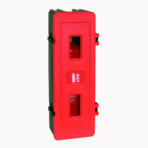 5 Kg CO2 Fire Extinguisher Cabinet
