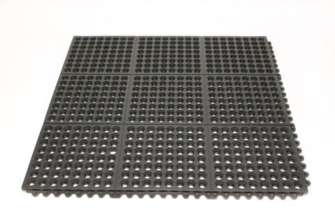 Ringstep Anti-Fatigue Tile