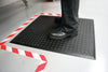 Interlocking Anti Fatigue Mat