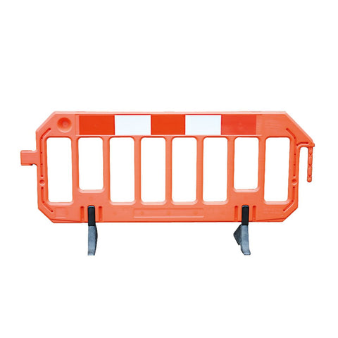 Chapter 8 Plastic Road Barrier
