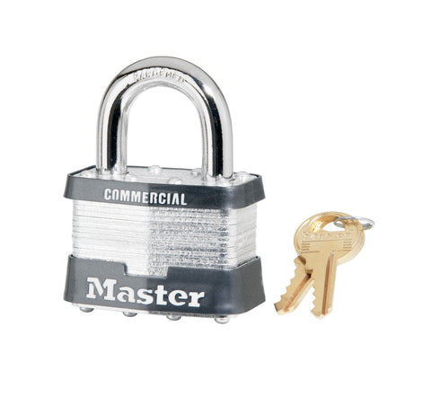 25KA Keyed Alike Padlock