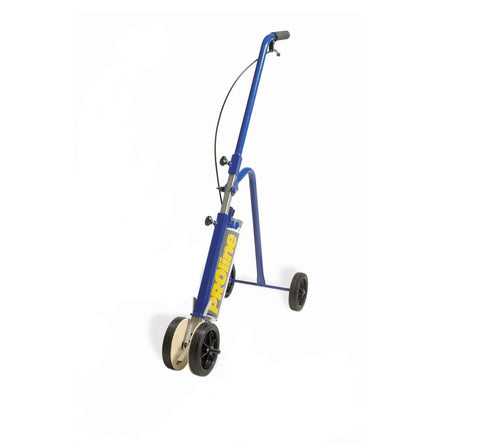 Single Line Marking Spray Paint Wheeled Applicator