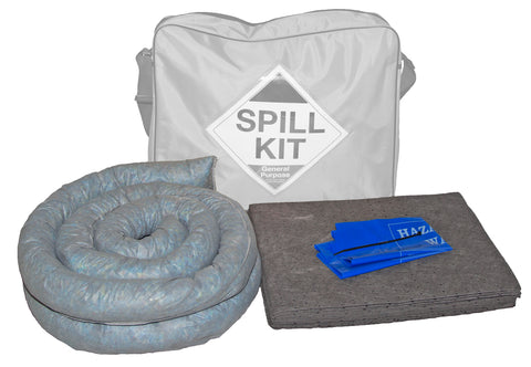 Refill Kit for 50 Litre Universal Spill Kit
