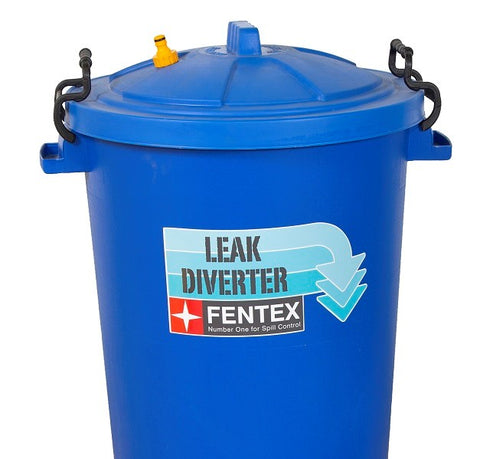 80L Reservoir for Leak Diverters