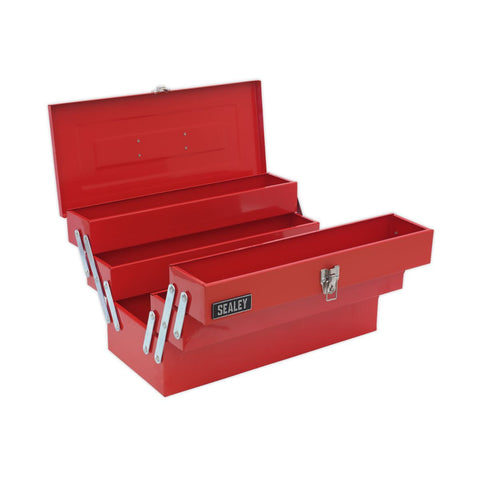 cantilever toolbox
