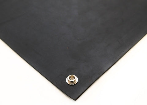 Anti Static Rubber Floor Mat (60cm x 120cm)