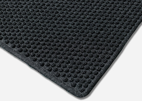 Aquaprotect Heavy-Duty Entrance Mat Corner