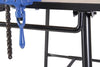 Folding Workbench with Handles, Wheels and Vices - 300kg Load 3