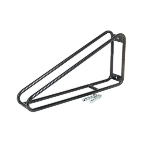 Front Wheel Wall Mounted Bicycle Rack