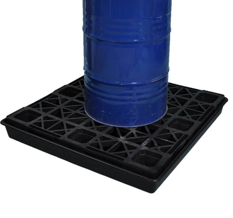 Value Waste Oil Collection Spill Pallet - 120L prop