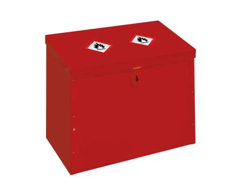 Flammable Liquid Storage Floor Chest