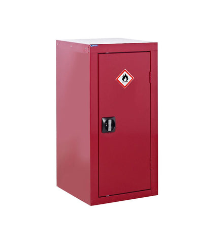 Compact Flammable Liquid Storage Cabinet