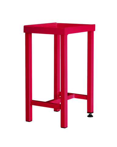 Floor Stands for Pesticide Cabinets