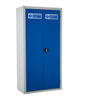 Workplace PPE Clothing Cabinets