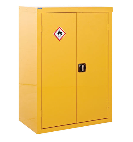 Tall COSHH Cabinet - 120cm High