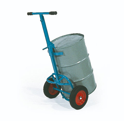 Drum Transporter Hand Trolley