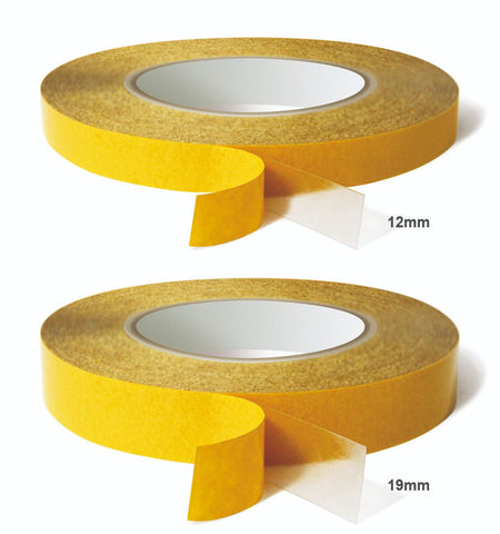 Double Sided Self Adhesive Tape sizes
