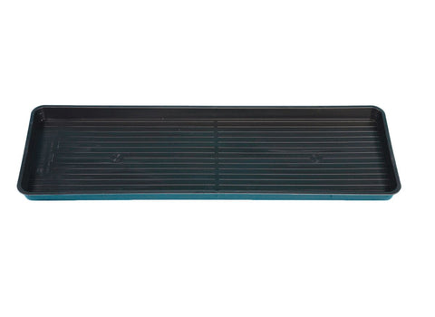 Long Oil Drip Trays Medium - 18 Litres