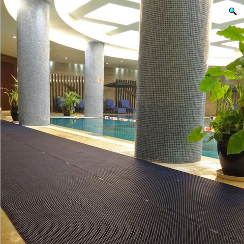 FlexiGrid Poolside Mat