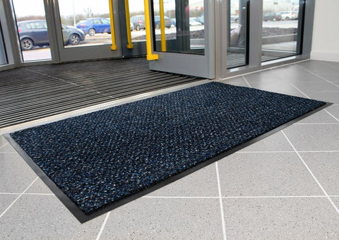 Fire Resistant Door Mat