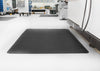 Fluted Anti-Fatigue Mats Top