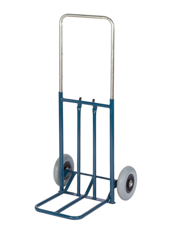 Super Compact Folding Sack Truck - 100kg