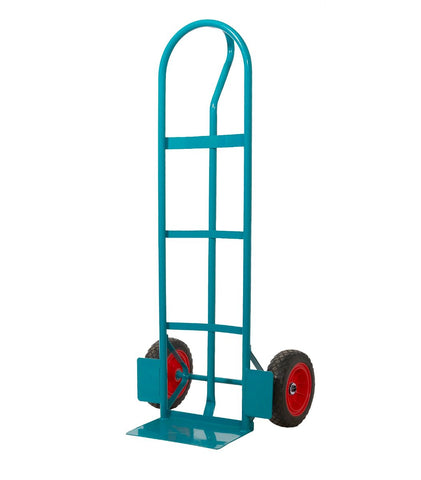 P Handle Heavy Duty Sack Truck - 250kg Loads