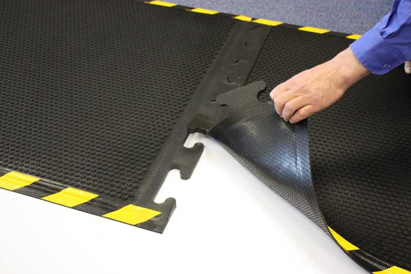 Supreme Scrape Anti-Fatigue Safety Mat