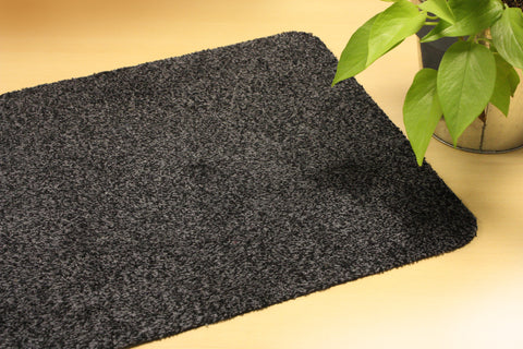 Machine Washable Door Mat   Cotton Protect