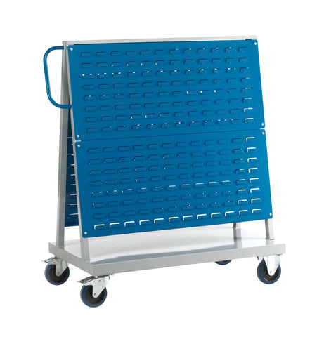 Mobile Louvre Panel Trolley LPT-12