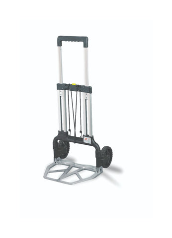 Toptuck Telescopic Folding Sack Truck - 125kg Capacity
