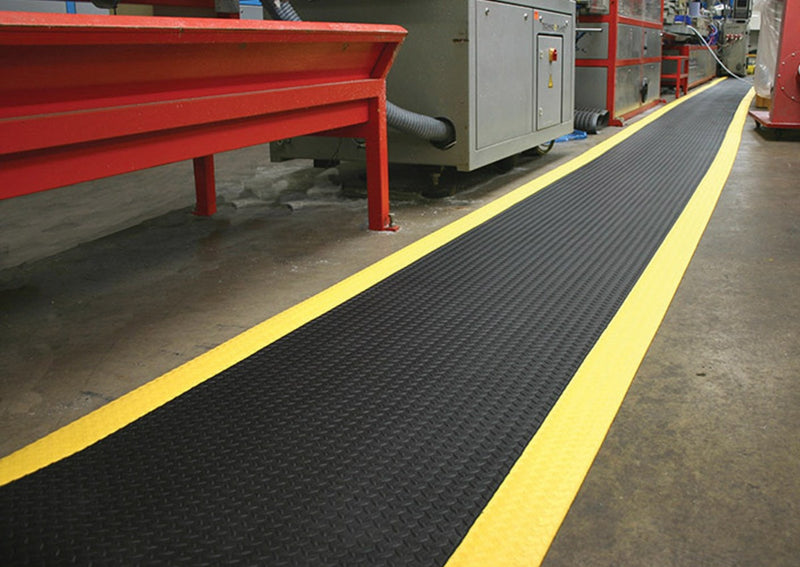 DiamondTexture Anti-Fatigue Safety Mat