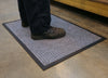PremDry Heavy-Duty Door Mat - Grey