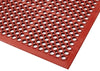 Caterstep Red Anti-Fatigue Mat