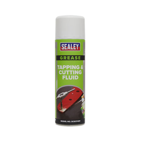 Tapping & Cutting Fluid Spray - 500ml
