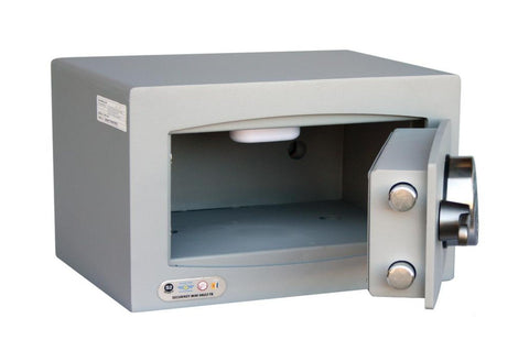 Security Safe example