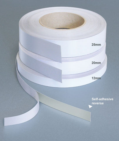 Self Adhesive Steel Tape Roll sizes