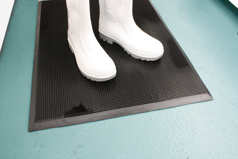 Steri-Brush Disinfectant Mats