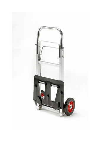 Telescopic Folding Aluminium Sack Truck - 90kg Capacity