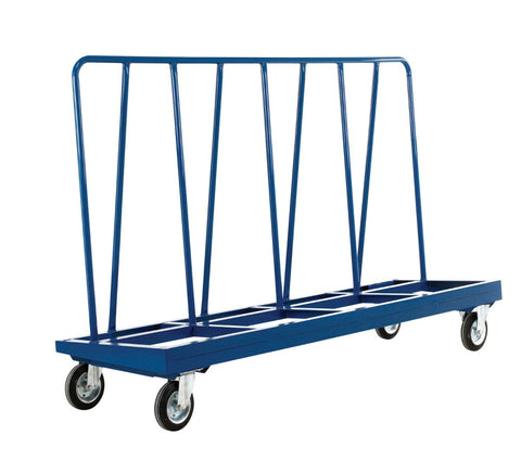 High Frame Board Trolley with Open Base 500kg