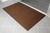 HardyChannel Entrance Mat / Door Mat - Brown