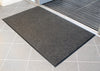 HardyChannel Entrance Mat / Door Mat - Grey