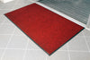 HardyChannel Entrance Mat / Door Mat - Red