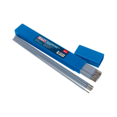 Dissimilar Welding Rods 2.5mm - 1kg Pack