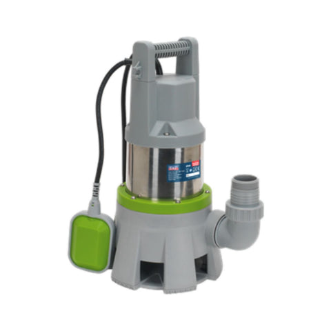 417 L/min High Flow Submersible Dirty Water Pump