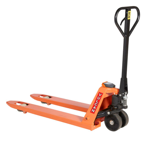 Pallet Truck With Weighing Scale - 2000kg